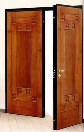 Входные двери в Краснодаре.