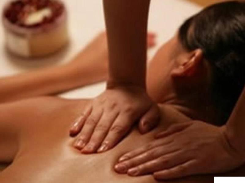 Тайский массаж в Краснодаре