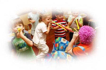 детские праздники в краснодаре
