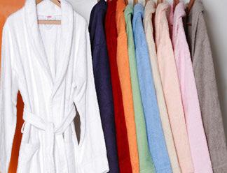 купить махровые изделия (банные халаты) сочи