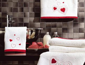 купить махровые изделия (кухонные полотенца) сочи