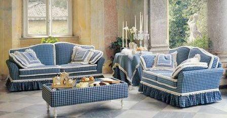 Чехлы на мебель в Краснодаре