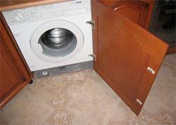 встраиваемые стиральные машины краснодар