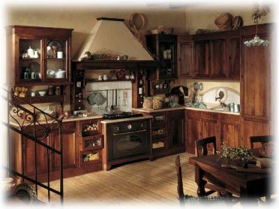 Кухни кантри
