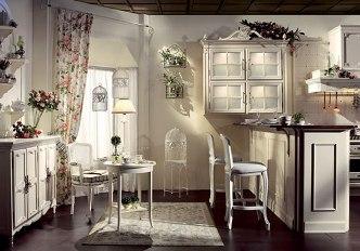 кухни в стиле прованс краснодар, кухни прованс краснодар, кухни прованс на заказа, кухни в стиле прованс на заказ