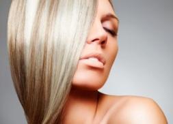 Способы мелирования волос