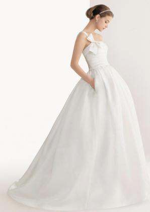 Свадебная стилистика