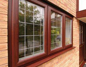 ламинированные окна краснодар
