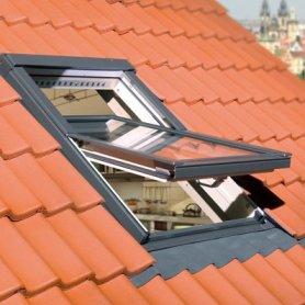 мансардные окна краснодар, окна для мансарды краснодар