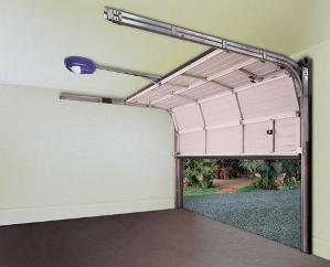 автоматические гаражные ворота краснодар