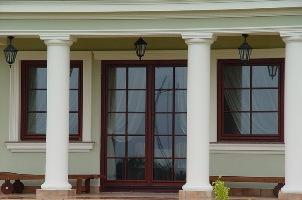 окна со шпросами краснодар