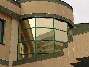 тонированные окна краснодар, окна с тонировкой краснодар