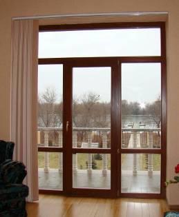 балконные двери краснодар