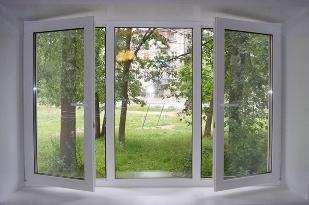 трехстворчатые окна краснодар
