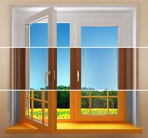 окна краснодар