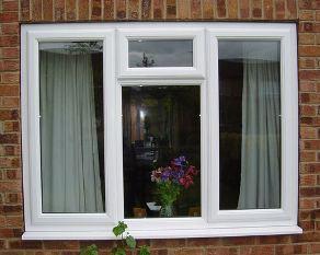 металлопластиковые окна с форточкой краснодар