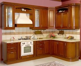 Кухонные гарнитуры Кухни КИТ