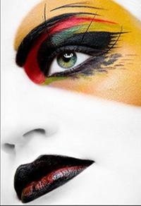 fashion make up в краснодаре