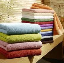 Личные полотенца