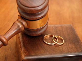 Расторжение брака краснодар