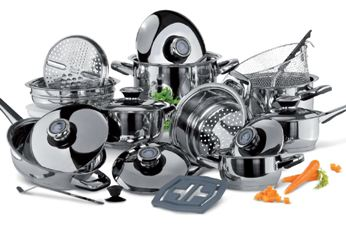 Посуда в Краснодаре