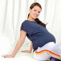 Фитнес для беременных мам и после родов