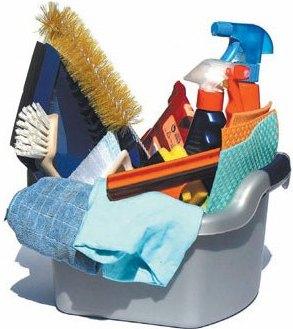 Дополнительные услуги по уборке