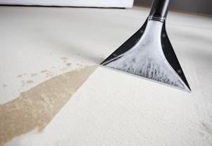 Чистка ковров и коврового покрытия