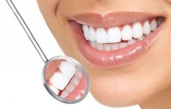 фторирование в краснодаре, фторирование зубов