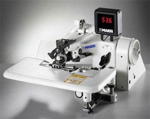 Промышленные подшивочные машины