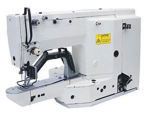 Промышленные закрепочные швейные машины