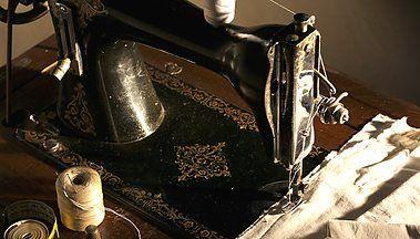 Что мы знаем о швейной машинке?