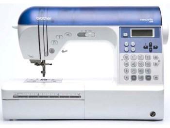 Купить швейную машинку в Краснодаре