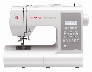 Популярные швейные машинки