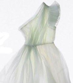 Сшить платье из шифона, как сшить платье из шифона