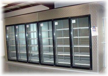 Промышленное холодильное оборудование в Краснодаре