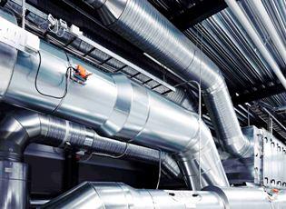 Вентиляция производственных помещений в Краснодаре