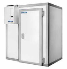 Ремонт промышленных холодильников в Краснодаре