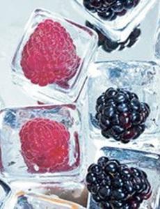 Установки для глубокой заморозки