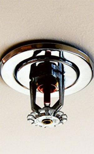Системы по обеспечение пожарной безопасности зданий и сооружений.