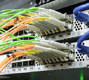 Создание структурированных кабельных сетей