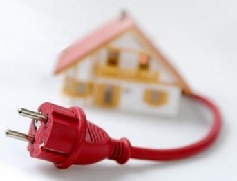 Электромонтаж в частном доме