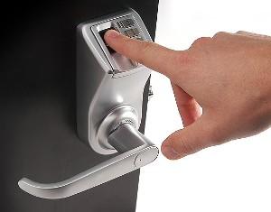Обслуживание систем контроля доступа (скуд)