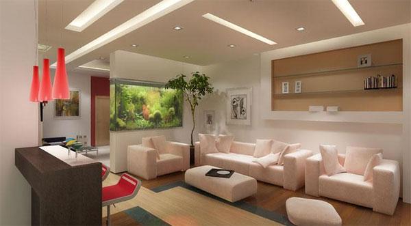 Многокомнатные квартиры