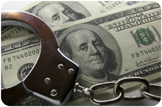 Помощь адвоката при полицейских, налоговых проверках