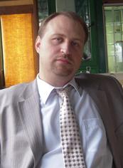 Святной Роман Николаевич - адвокат в Краснодаре