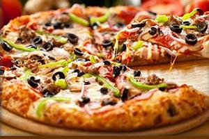 Доставка пиццы Краснодар