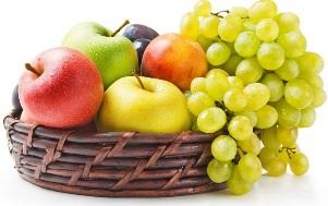 Доставка фруктов
