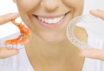 ортодонтические пластинки краснодар