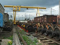 Проектирование предприятий транспорта